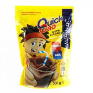 Какао-напиток Magnetic Quick Cao 500 г Польша