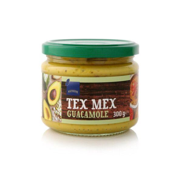 Соус гуакамоле Tex Mexican Rainbow 300г