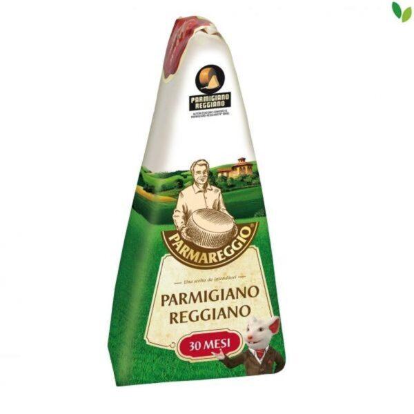 Сыр Пармеджано Реджано выдержка 30 мес 250г