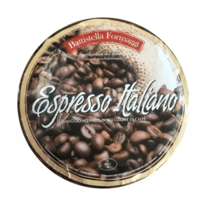 Сыр Сыр Espresso Italiano Вкус Эспрессо Итальяно