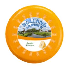 Маасдам Maasdam Holland Farmer