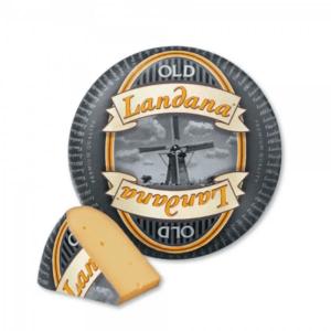 Сыр выдержанный Ландана Старая Мельница Landana Old